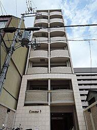 COSMOV[1階]の外観