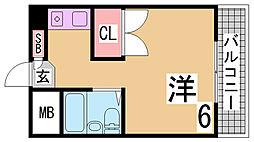 東海道・山陽本線 塩屋駅 徒歩1分