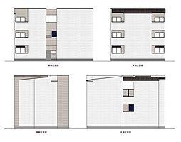 Casa Brillar[301号室]の外観
