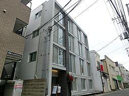 JR中央線 東小金井駅 徒歩3分の賃貸マンション