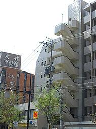 中村ビル[601号室]の外観