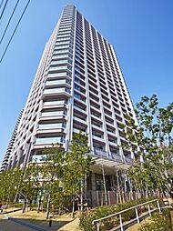 サウスゲートタワー川口[15階]の外観