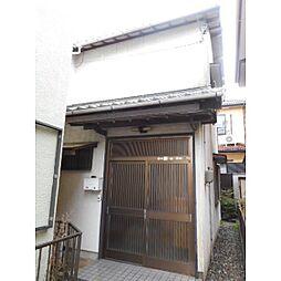 [一戸建] 静岡県浜松市東区子安町 の賃貸【/】の外観