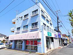吉田コーポ[3階]の外観