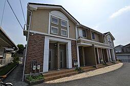 南海高野線 北野田駅 徒歩14分の賃貸アパート