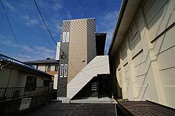 クレオフェリオドイ[1階]の外観