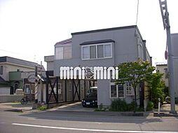 油川駅 4.2万円