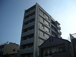 Gracia 3[8階]の外観