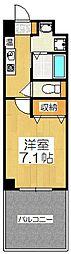 sama-sama[1階]の間取り