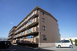 マッティーナ神戸弐番館[H-2号室]の外観