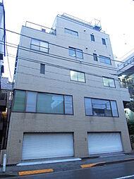 JIYUGAOKA FUKI[3階]の外観