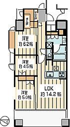 千葉中央駅 21.0万円