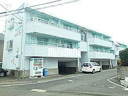 市川第2ビル[2階]の外観