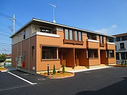 コート・ノース本庄A[0202号室]の外観