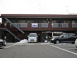 小坂コーポ[103号室]の外観