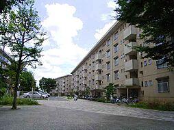 UR千葉ニュータウン清水口[2-4-8-402号室]の外観