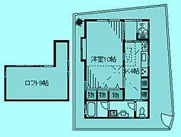 [一戸建] 神奈川県川崎市宮前区神木本町2丁目 の賃貸【/】の間取り
