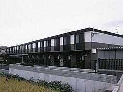 レオパレスシャルマンII[1階]の外観
