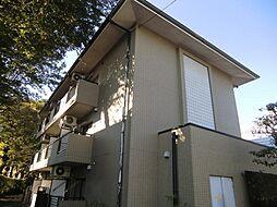 TWIN HOTARUNOⅠ,Ⅱ[2階]の外観