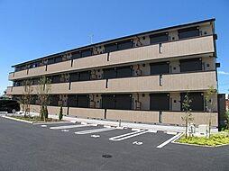 ベルウッド六番館[101号室]の外観