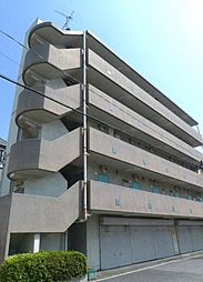 セジュールドミワ参番館[5階]の外観