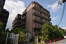 イーストハイムⅢ[3階]の外観