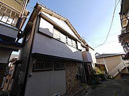 [一戸建] 兵庫県神戸市須磨区須磨浦通5丁目 の賃貸【/】の外観