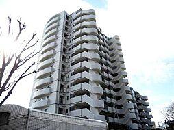 川口中青木パーク・ホームズ[202号室]の外観