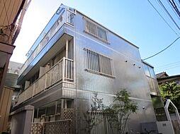 HONGO桜HOUSE[2階]の外観