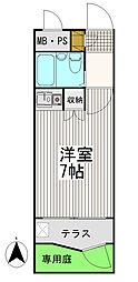 武蔵境駅 5.0万円