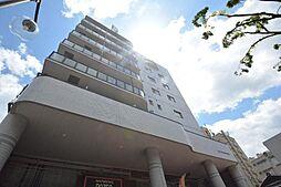 セントラルハイツカシノ[5階]の外観