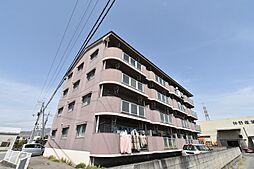 ガーデンヒルズ藍住II[2階]の外観