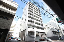 CHANCE komachi[3階]の外観