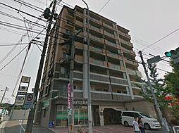ルシール筑紫通り[801号室]の外観