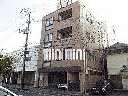 スプリングマンション柳町[4階]の外観