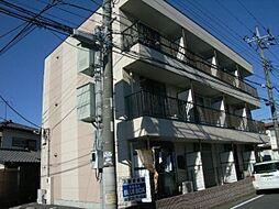フォアサイトYUKI[205号室]の外観