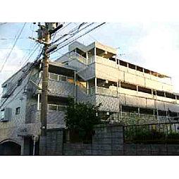 シャトレ大浦III[3階]の外観