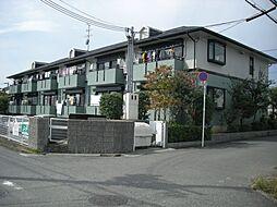 サニーヒルズ[2階]の外観