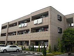 ラ・フィール[3階]の外観