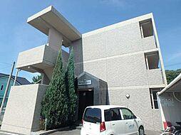 マリベールリオン[1階]の外観