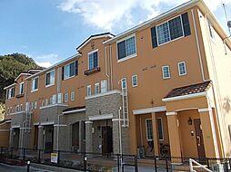 [テラスハウス] 広島県福山市大門町4丁目 の賃貸【/】の外観