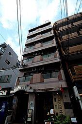 アメニティ北堀江[9階]の外観