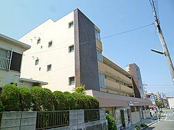福岡県福岡市東区美和台3丁目の賃貸マンションの外観