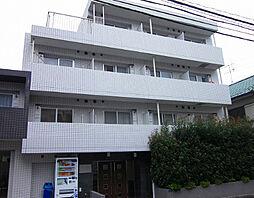 シンシア雪谷大塚casa  bt[101kk号室]の外観