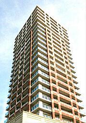 THOMAS TOWER[15階]の外観