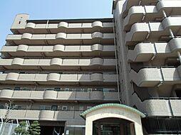 大阪府大阪市鶴見区横堤3丁目の賃貸マンションの外観