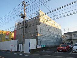 クレメント中浦和[2階]の外観
