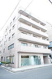 東建シティハイツ鶴見中央[4階]の外観