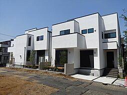 一戸建て(成瀬駅から徒歩10分、106.20m²、4,580万円)