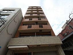 フリーダムプレイス[8階]の外観